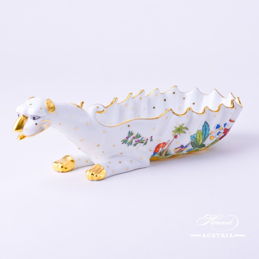 Oriental Showmen FODO - Ashtray Dragon
