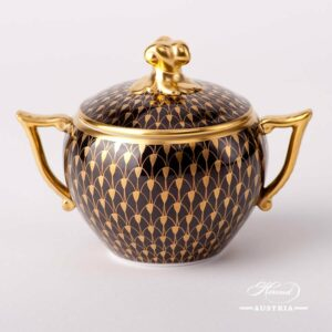 Gold Fish Scale - Sugar Basin