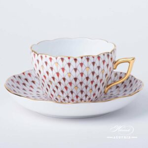 Fish Scale Special - Tea Cup