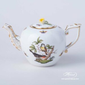 Rothschild Bird - Tea Pot