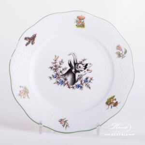 Hunter Trophies CHTM - Dessert Plate