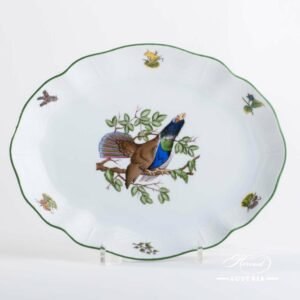 Hunter Trophies CHTM - Oval Dish