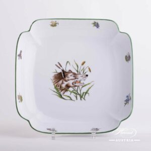 Hunter Trophies CHTM - Salad Dish