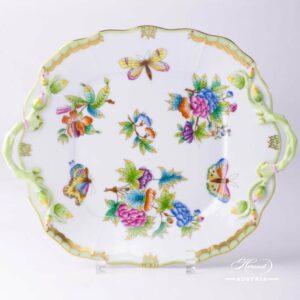 Queen Victoria VBO - Cake Plate