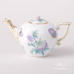 Royal Garden EVICT2 - Tea Pot - Miniature