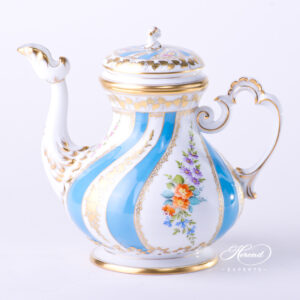 Tea / Coffee Pot - Colette