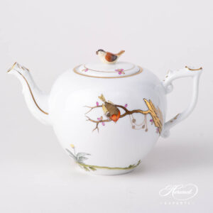 Tea Pot - Dream Garden