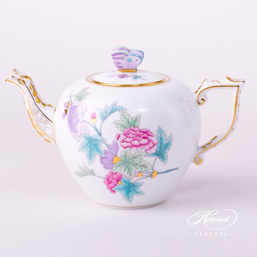 Tea Pot Royal Garden