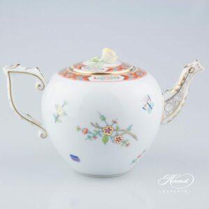 Tea Pot - Shanghai