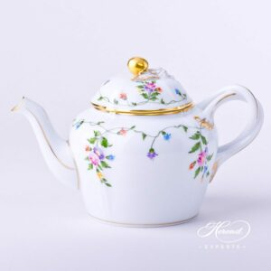 Tea Pot - Imola Colored