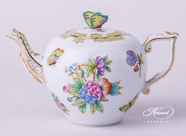 Tea Pot - Queen Victoria