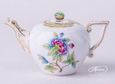 Tea Pot - Miniature - Queen Victoria