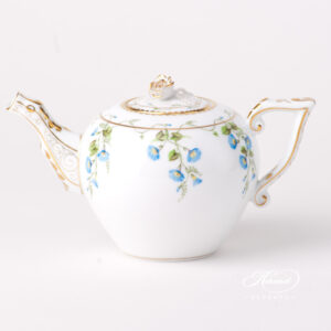 Tea Pot - Miniature - Nyon