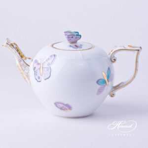 Tea Pot - Royal Garden