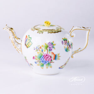 Tea Pot - Queen Victoria VBO
