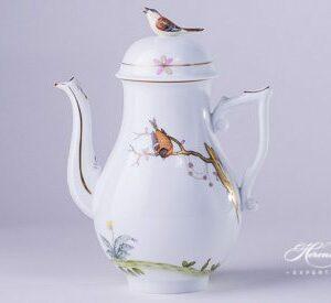 Coffee Pot - Dream Garden