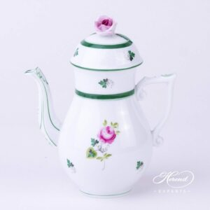 Mocha Pot - Vienna Rose