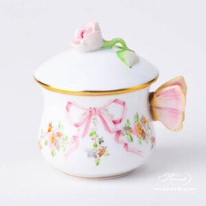 Creamer / Cream Cup - Eden Pink