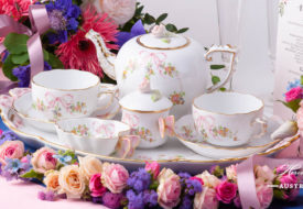 Herend Eden Tea sets-1