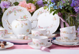 Herend Eden Tea sets-10