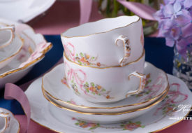 Herend Eden Tea sets-11