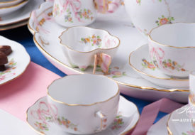 Herend Eden Tea sets-12
