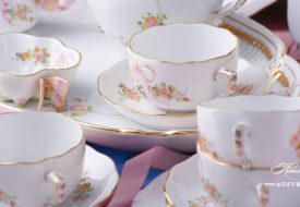 Herend Eden Tea sets-13