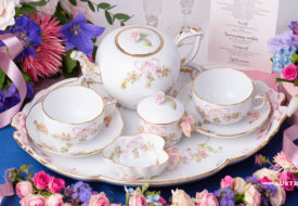 Herend Eden Tea sets-2