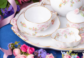 Herend Eden Tea sets-3