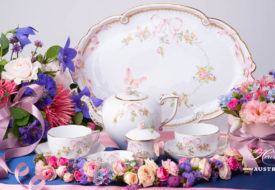 Herend Eden Tea sets-4