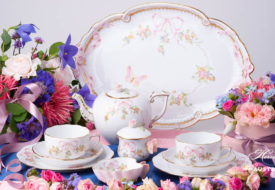 Herend Eden Tea sets-6