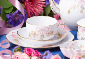 Herend Eden Tea sets-7