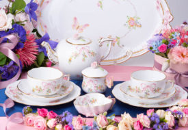 Herend Eden Tea sets-8